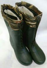 Сапоги рыбацкие, сапоги для охоты, сапоги рабочие, резиновая обувь