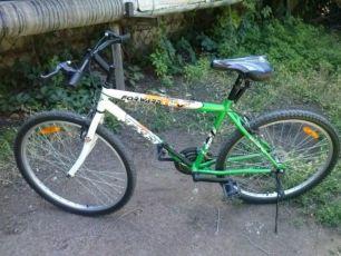 Спортивный велосипед TXED Forward 3.0 (4000 рублей)