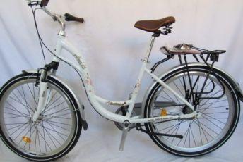 Алюминиевый женский дорожный велосипед Ardis Vintage R26