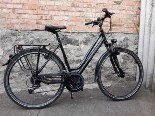 Немецкий городской велосипед.
