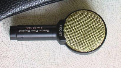 Микрофон Superlux PRA-638
