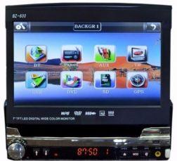 Автомагнитола 2 DIN Pioneer BZ-600+GPS+DVD+ TV