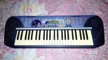 Синтезатор Yamaha PSR-140