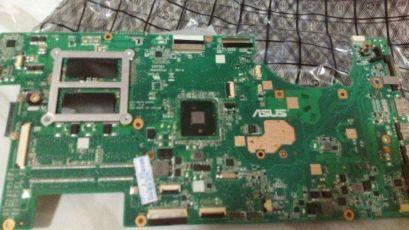 ASUS ROG G73 Материнская плата для игрового ноутбука 7 поколения