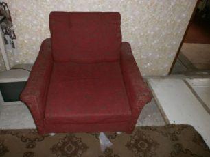 Продам 2 кресло кровати производство СССР