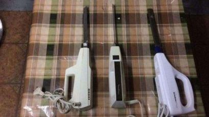 Электро нож Хлеборезка мясорезка Германия Елетро ніж