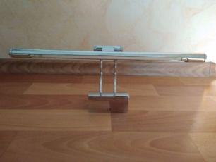 Светильник подсветка картин или зеркал Vito. Модель VT-882