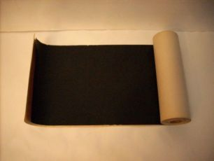 Копирка, копировальная бумага, в рулоне