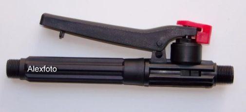 Кран ручка опрыскивателя Forte,Квазар,Foresta