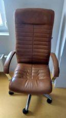 Офисное кресло БУ