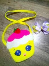 сумочки дитячі сумки лол  170 грн. - Сумки 0a1b9a22c3935