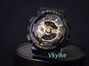 Casio G-Shock GA-110 Лучшая Копия Легендарных Часов