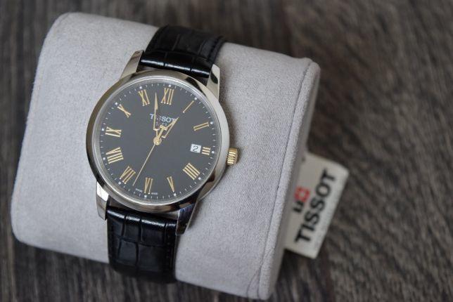 Часы Tissot Classic Dream T033410A, оригинал  3 000 грн. - Наручні ... 98392ef62a7
