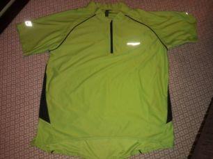Велофутболка, шорты(XL) Muddyfox. S