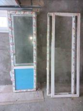 Металопластикові двері вікна металлопластиковый пакет окна двери