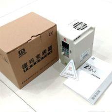 частотник инвертор преобразователь частоты VFD Dema 3.7Kw 220вт 3