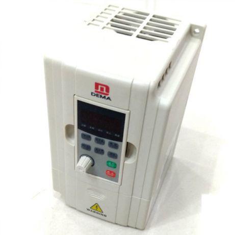 частотник инвертор преобразователь частоты VFD Dema 3.7Kw 220вт