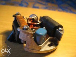 Бензопилы Урал, Дружба -- блок электронного зажигания МБ-1, их ремонт.