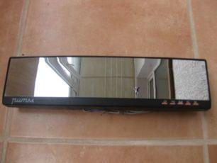 Зеркало автомобильное заднего вида Ритм зеркало ритм