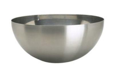 Миска нержавейка большая нержавеющая сталь икеа ikea