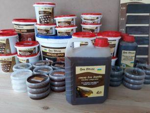 масло для обработки пропитки и защиты дерева вагонки паркета