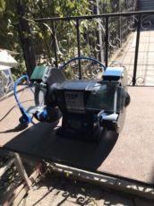 Электроточило, наждак Ferm FSM-150