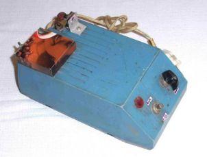 Блок питания стабилизированный БПС 220/127-9/12, для паяльника и др.