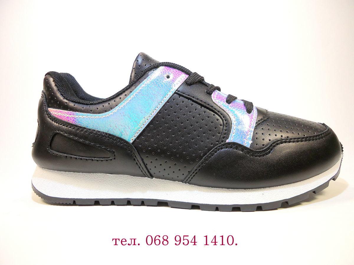 Кроссовки женские черные, для бега и спорта, легкие. Размер 36-41 ... 863fdf1ce46