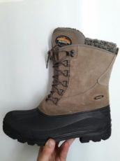 Ботинки MEINDL 42 27см СнегоходыСапоги The North Face Salomon