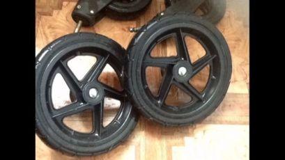 Колеса от коляски Britax