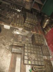 Стіл квадратний УСП-12
