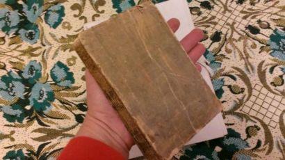 Старинная книга Сборник дешевых рецептов 1910г. Автор С.Фрид