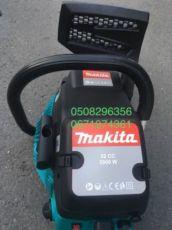 Новая бензопила Makita EA6500P45E 3.9 kW