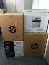 Картонные коробки от мониторов, компьютеров, ПК, принтеров, ноутбуков