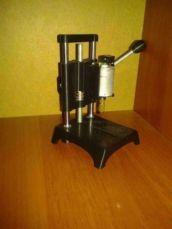 Сверлильный станок. дрель для печатных плат.