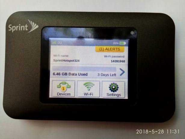 продам 3G Wi-Fi роутер Netgear AirCard 771s RevB (CDMA+GSM+LTE)
