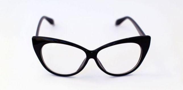 Нові іміджеві окуляри