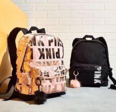 Рюкзаки серії Pink Victoria's Secret