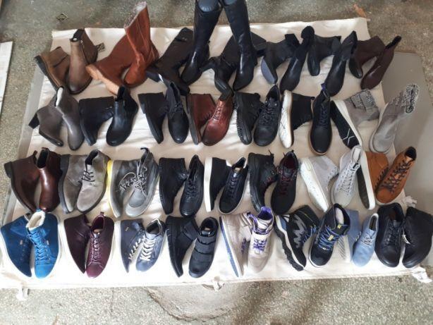 d3f4896be36eb Микс сток обуви оптом ECCO осень-зима сток обуви оптом: 29 ...