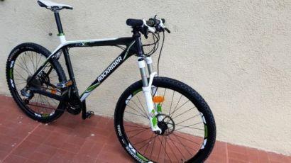 Велосипед карбон рама Л карбоновый горный велосипед