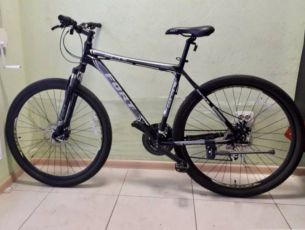 Горный велосипед FORT; FORT DISCOVERY 3