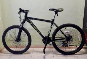 Горный велосипед FORT; FORT DISCOVERY