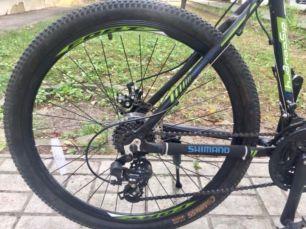 Горный велосипед FORT; FORT DISCOVERY 5