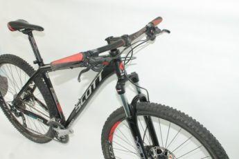 Горный велосипед Scott Scale 970 от bestbikes.com.ua 5
