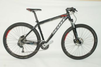Горный велосипед Scott Scale 970 от bestbikes.com.ua