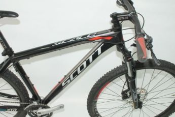 Горный велосипед Scott Scale 970 от bestbikes.com.ua 4