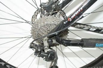 Горный велосипед Scott Scale 970 от bestbikes.com.ua 3