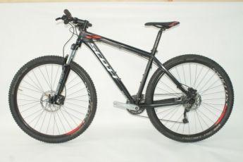 Горный велосипед Scott Scale 970 от bestbikes.com.ua 7