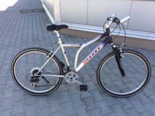 Велосипед горный ROCKY MTB колёса 26