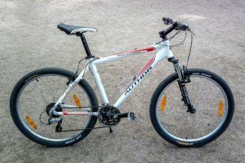 Горный велосипед Author Solution 26
